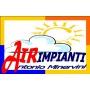 Logo AIR IMPIANTI DI MINERVINI ANTONIO