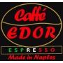 Logo EDORCAFFE'