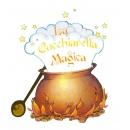Logo dell'attività La Cucchiarella Magica di Oriana Rispoli