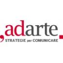 Logo dell'attività Adarte, strategie per comunicare