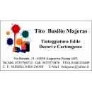 Logo dell'attività TITO B. Majeras Tinteggiatura edile
