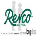 Logo dell'attività Renco Taglie Grandi ed Extralunghe