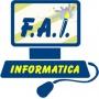Logo Fornitura & Assistenza Informatica