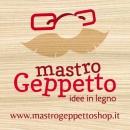 Logo dell'attività Mastro Geppetto
