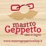 Logo Mastro Geppetto