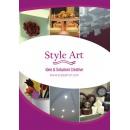 Logo dell'attività Style Art