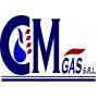 Logo CM GAS SRL