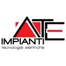Logo dell'attività ATE impianti