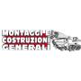 Logo Montaggi e Costruzioni Generali S.r.l