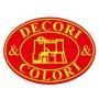 Logo Decori e Colori