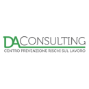 Logo dell'attività DA Consulting - Centro Prevenzione Rischi sul Lavoro