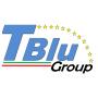 Logo Autonoleggio con Autista TBlu group