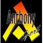 Logo Anthony sport