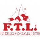 Logo dell'attività F.T.L. TERMOCAMINI SNC