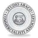 Logo dell'attività Studio Abaco - Commercialisti Associati a Modena