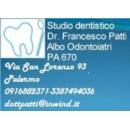 Logo dell'attività dentista palermo dott. patti francesco