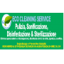 Logo Eco Cleaning Service