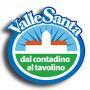 Logo Agricola Valle Santa