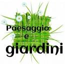 Logo dell'attività Paesaggio e Giardini