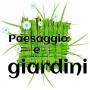 Logo Paesaggio e Giardini