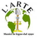 Logo dell'attività L'ARTE DI IANNONE SNC