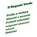 Logo dell'attività Il Negozio Verde