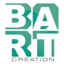 Logo dell'attività BART CREATION