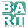 Logo BART CREATION