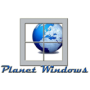 Logo Planet Windows