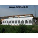 Logo dell'attività MM Italia Group Tendoni per feste, Tensostrutture