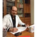 Logo dell'attività FISIOPOSTURAcenter - Dr. Andrea Simonetti - Iscr. Albo n°18