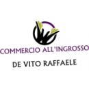 Logo dell'attività COMMERCIO ALL'INGROSSO DE VITO RAFFAELE