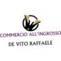 Logo COMMERCIO ALL'INGROSSO DE VITO RAFFAELE