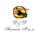 Logo dell'attività D&D Service snc
