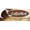 Logo dell'attività CoffeeWeb