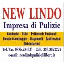 Logo dell'attività New Lindo Impresa di Pulizie