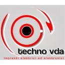 Logo dell'attività Techno VdA