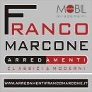 Logo dell'attività Franco Marcone Arredamenti
