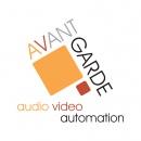 Logo dell'attività Avantgarde audio video automation