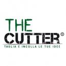 Logo dell'attività the cutter / taglia e incolla le tue idee