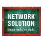 Logo The Network Solution