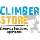 Logo dell'attività CLIMBERSTORE
