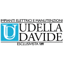 Logo dell'attività Davide Udella Assistenza tecnica H24