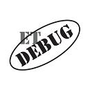 Logo dell'attività ETDebug Soluzioni Informatiche