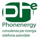 Logo dell'attività phonenergy