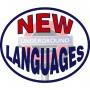 Logo Scuola di lingua New Languages
