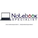 Logo dell'attività Notebook Specialist