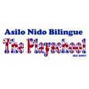"Logo dell'attività Asilo Nido Bilingue ""The Playschool""  www.theplayschool.it"