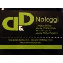 Logo dell'attività D & D Noleggi