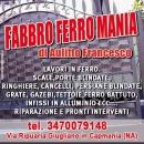 Logo dell'attività FERRO MANIA